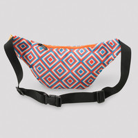 X-Qlusive Holland fanny pack
