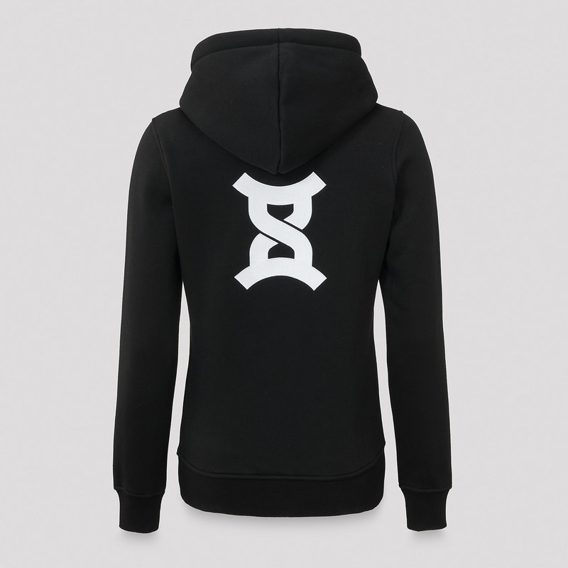 Sound Rush hoodie black/white