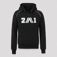 Sound Rush & Atmozfears hoodie