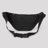 Qlimax fanny pack black/white