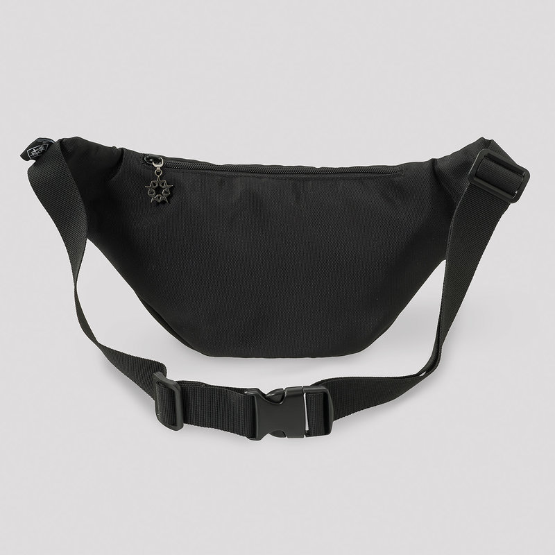 Qlimax fanny pack black/white