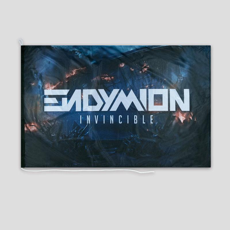Endymion invincible flag