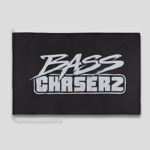 Bass chaserz flag
