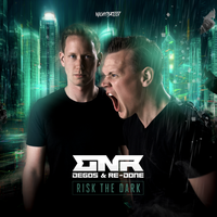 Degos & re-done - risk the dark (cd-album)