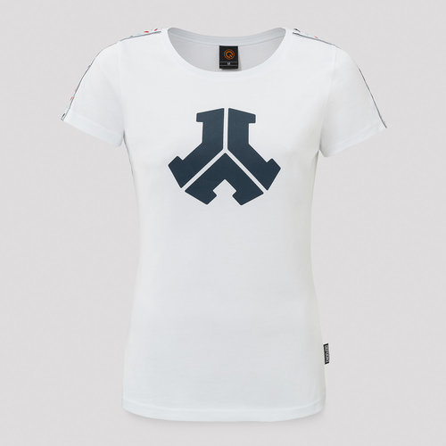 Defqon.1 t-shirt white/tape