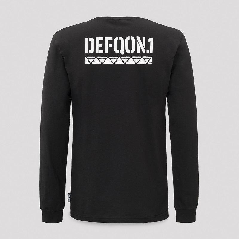 Defqon.1 longsleeve black