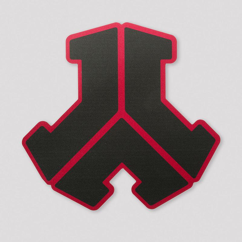 Defqon.1 cut out logo visual 50x50