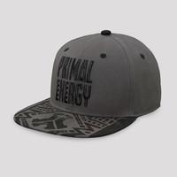 Defqon.1 Primal Energy snapback grey