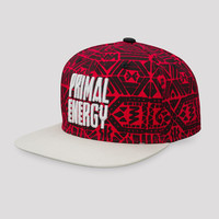 Defqon.1 Primal Energy snapback red