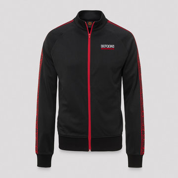 DEFQON.1 Defqon.1 Primal Energy trackjacket black/red