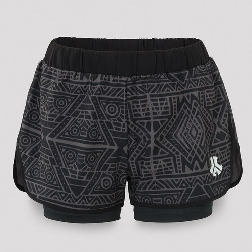 Defqon.1 Primal Energy short grey