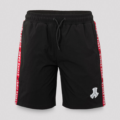 Defqon.1 short black/red