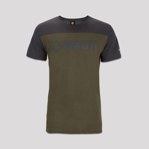 Q-BASE T-SHIRT TWO COLOURS