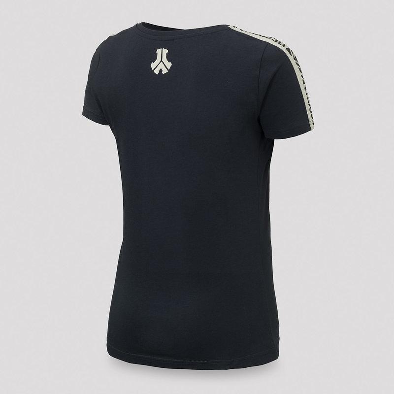 Defqon.1 t-shirt navy/tape