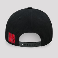 Defqon.1 baseball cap black/red