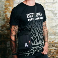 Defqon.1 shoulderbag