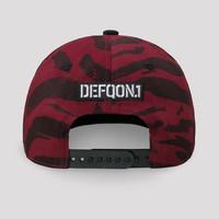 Defqon.1 zebra snapback