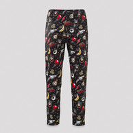 Defqon.1 Power Hour track pants full color/pattern