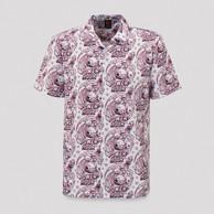 Defqon.1 Power Hour blouse white/pattern