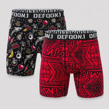 DEFQON.1 Defqon.1 boxers 2-pack
