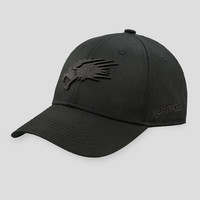 Nightbreed baseball cap black