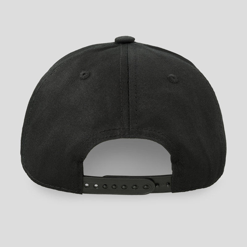 Nightbreed baseball cap black/white
