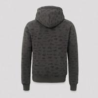Q20YRS Legends hoodie