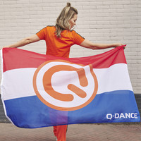 Q-dance Dutch flag