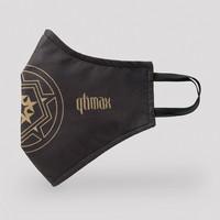 Qlimax Face mask