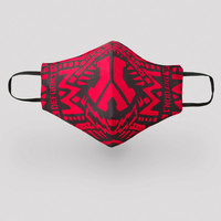 Q-dance Face masks 3-pack