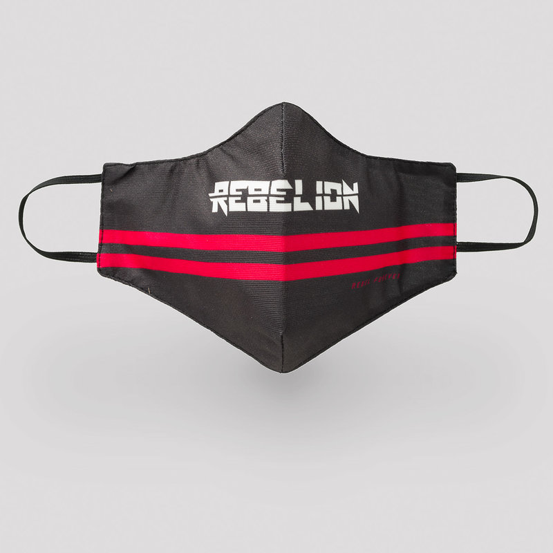 Rebelion Face mask