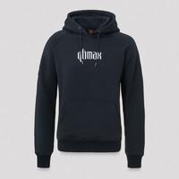 Qlimax hoodie navy/white