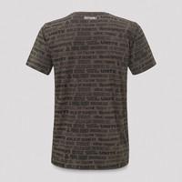 Defqon.1 t-shirt legacy/grey