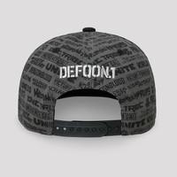 Defqon.1 snapback legacy/grey