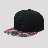 Q20YRS Flyer Print special snapback