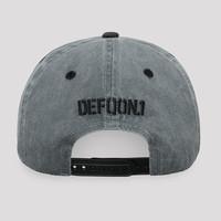 Defqon.1 baseball cap grey/red