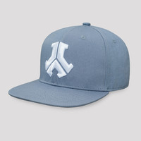 Defqon.1 snapback blue/white