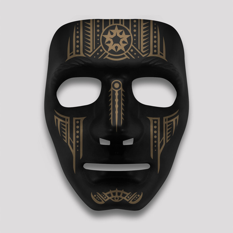 Qlimax The Source Mask