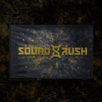 Sound Rush Brothers flag