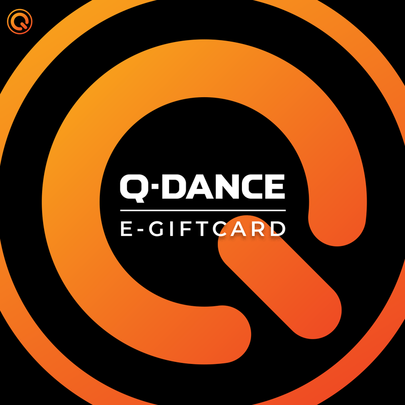 Q-DANCE E-GIFTCARD