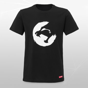 Nightbreed Nightbreed t-shirt black/white