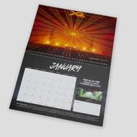 Q-dance Calendar 2021