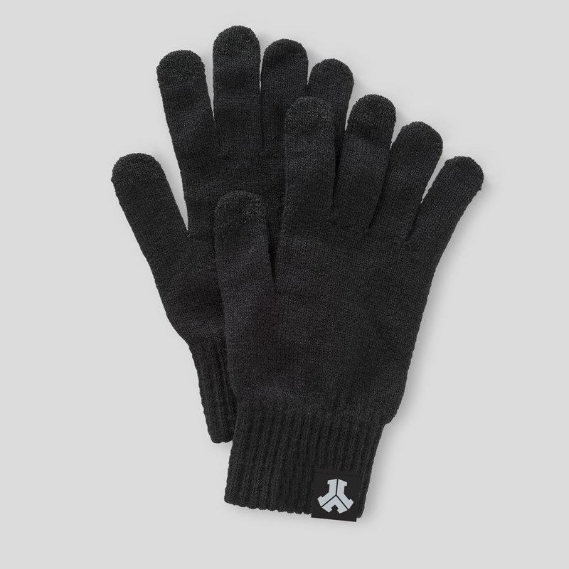 Defqon.1 gloves black/white