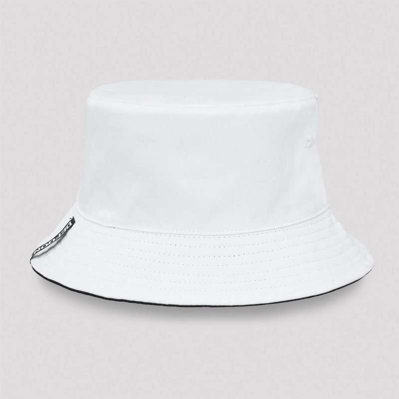 Defqon.1 reversible buckethat white/black