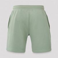 Defqon.1 short mint green/black