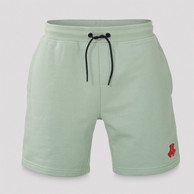 Defqon.1 short mint green/black