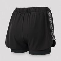 Defqon.1 shorts black/grey