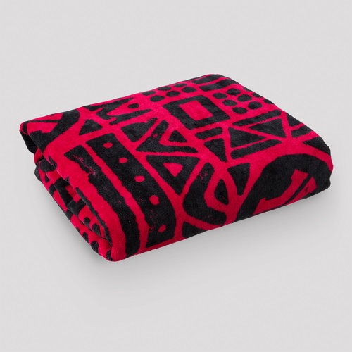 Defqon.1 Towel Red
