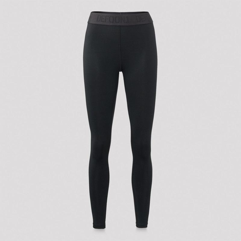 Defqon.1 legging black/red