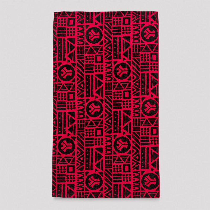 Defqon.1 Towel Red